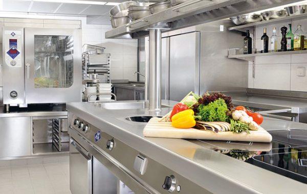 Hotellerie/Gastronomie