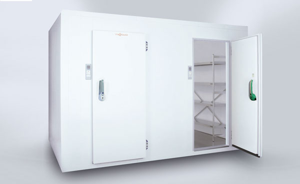 Kälteanlagen/Anlagen zur Wärmerückgewinnung